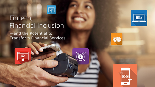 FinTech and Financial Inclusion