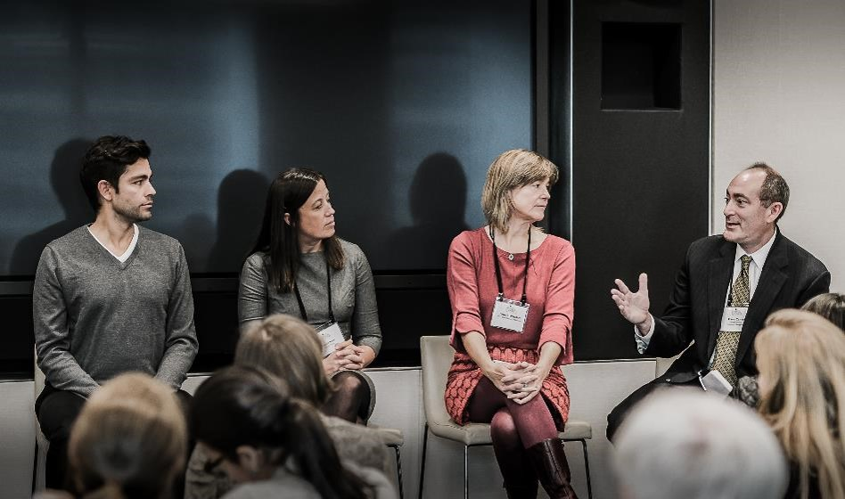 2017 ESG Conversation Workshop