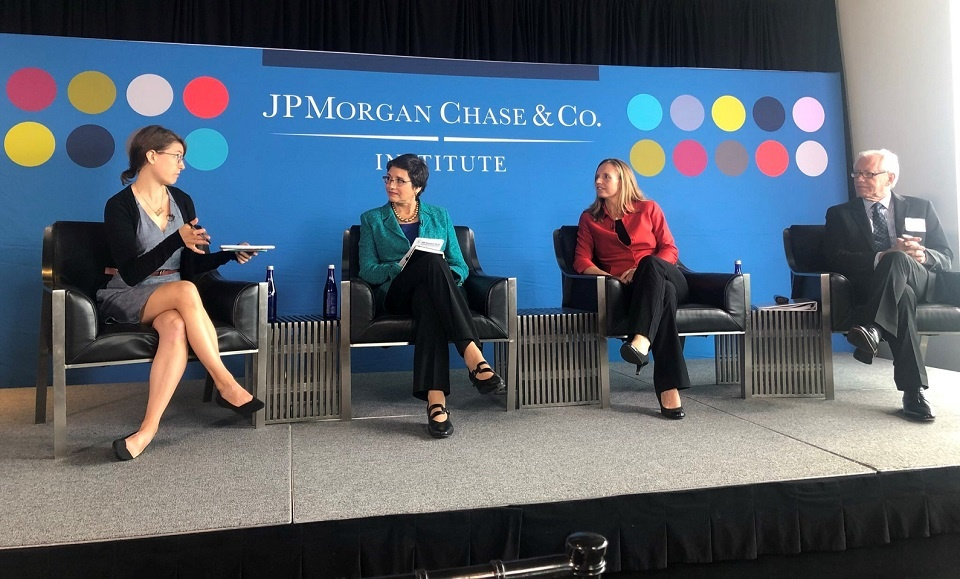 Exploring the Online Platform Economy with New Data from BLS & the JPMorgan Chase Institute
