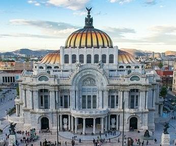 NextGen Network: Aspen Mexico