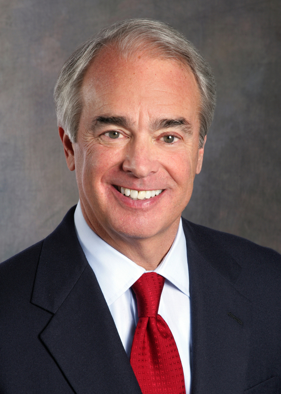 On the Passing of Jim Rogers, Former Duke Energy CEO