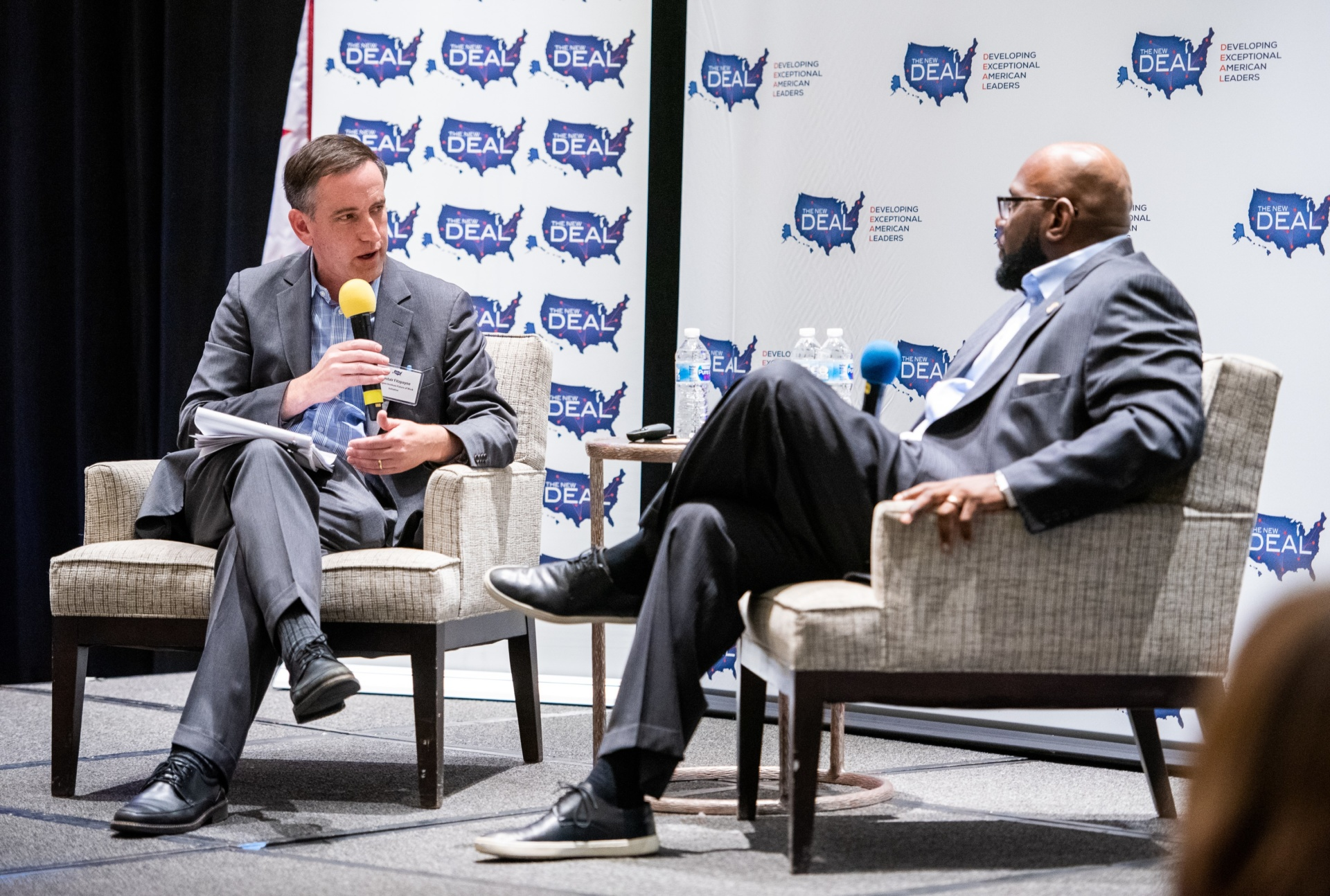 Exploring Portable Benefits: Q&A with New Jersey State Senator Troy Singleton