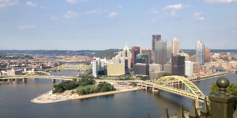 Community Reflections Post-Pittsburgh Shooting