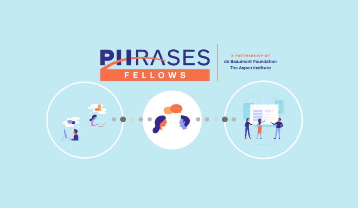 Announcing the PHRASES Fellows Program