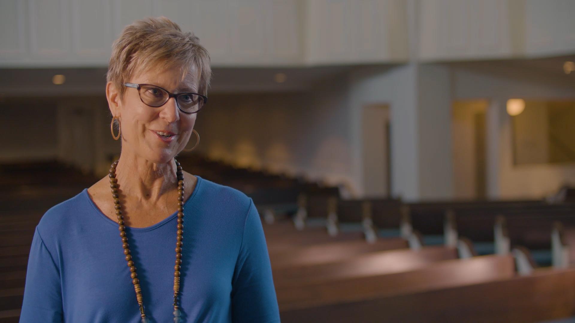 Kathy Dority