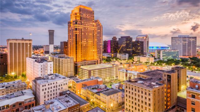 Urban Innovation Newsletter, Sept 2019