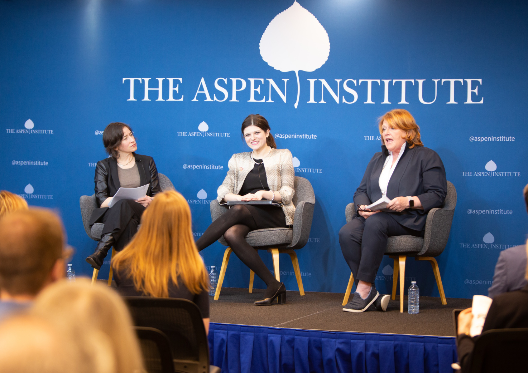 Age of Automation Event Explores Trends and Opportunities for Workers in a Changing Economy