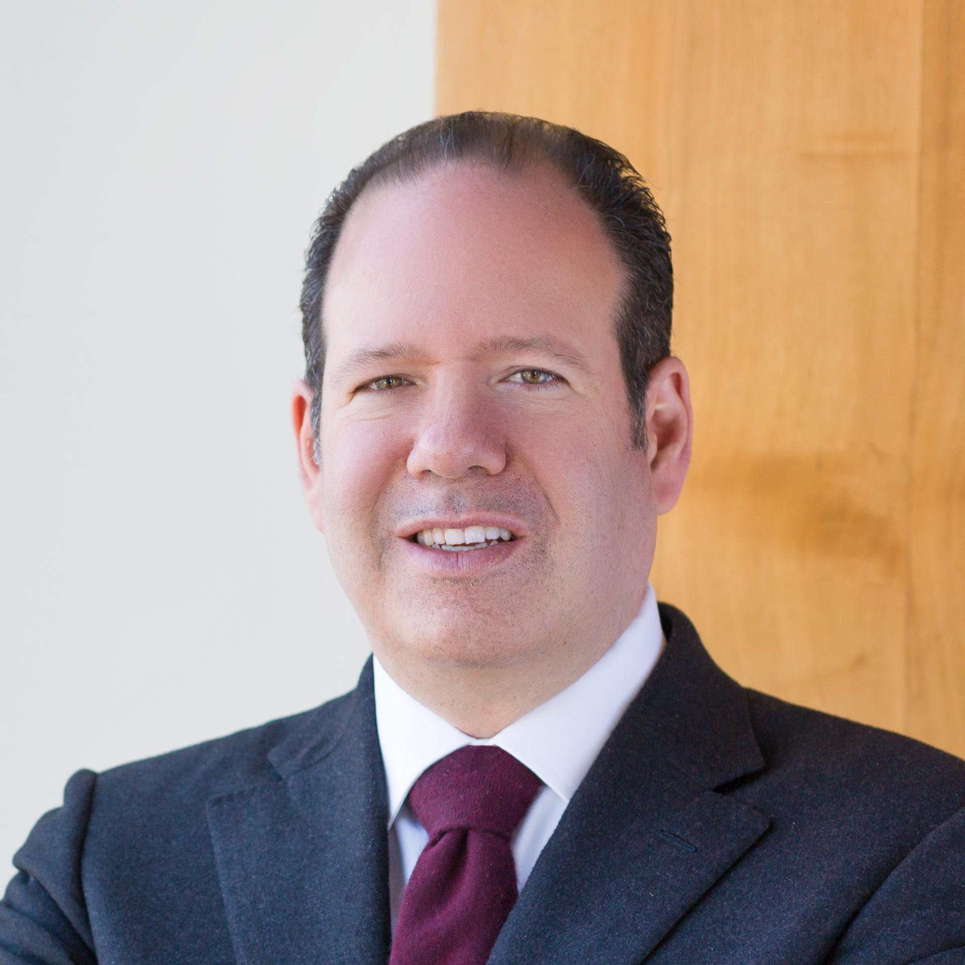 Luis Gerardo Del Valle Torres