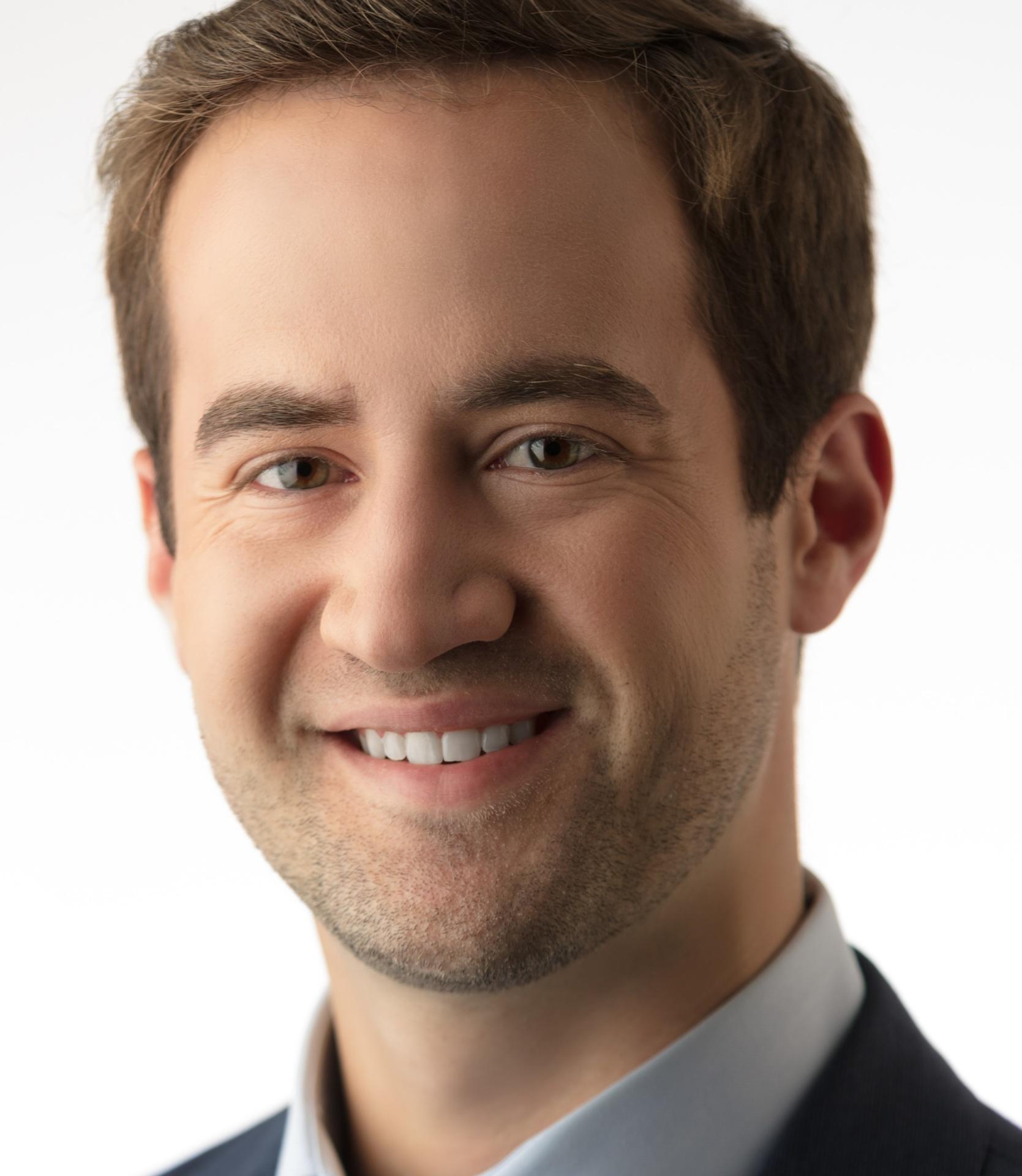 David Forscey