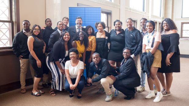 Aspen Young Leaders Fellowship Graduates First Cohort in Arkansas/Mississippi Delta