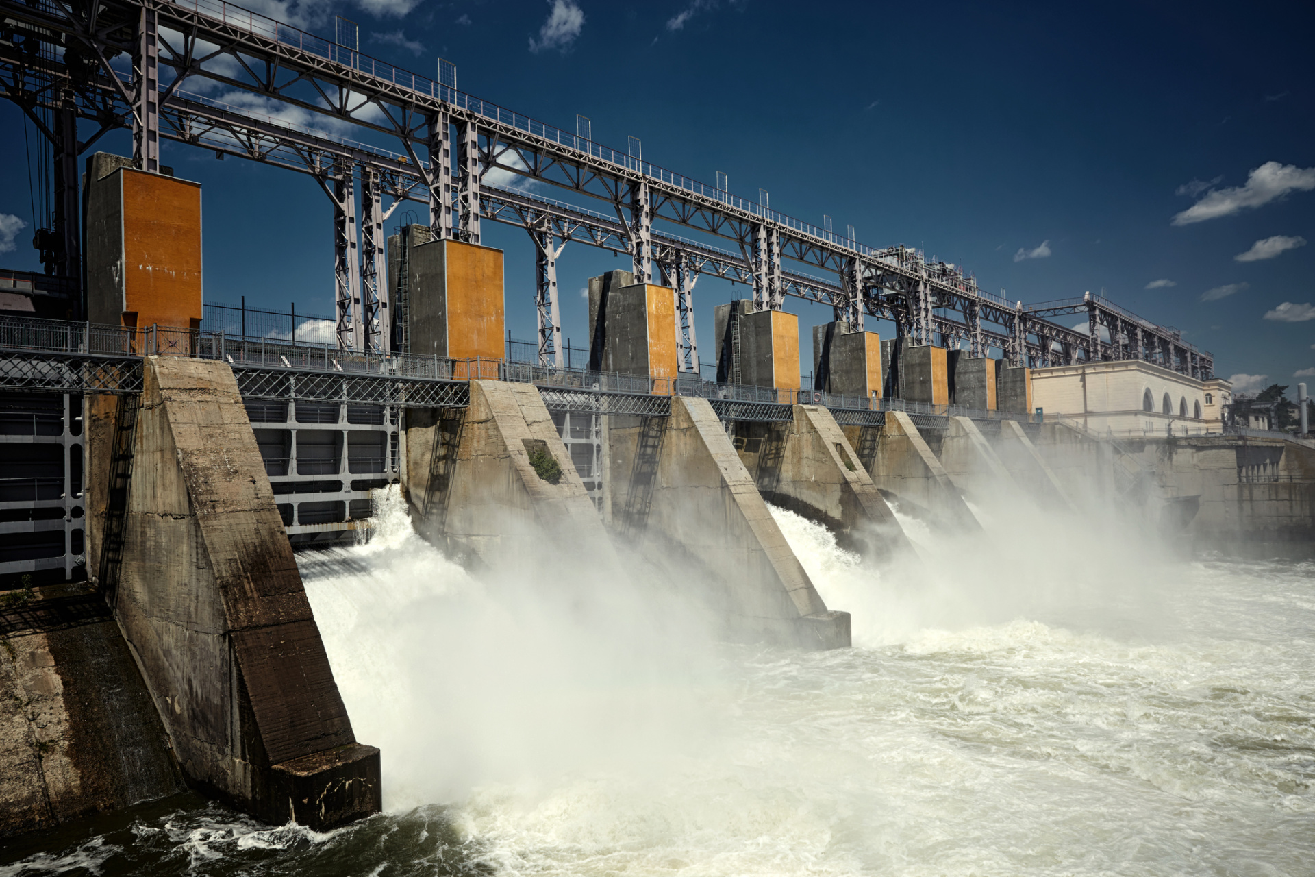 A Perspective on Hydro Power