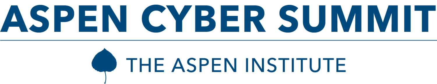 Save the Date: 2020 Aspen Cyber Summit