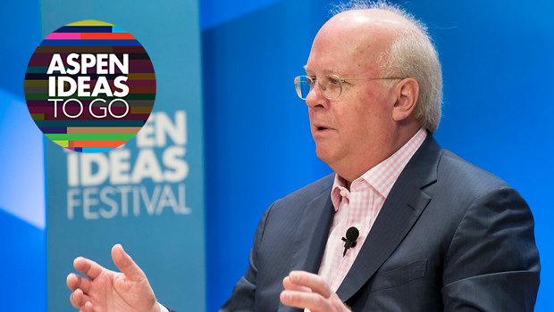 Karl Rove on the Future of Conservatism
