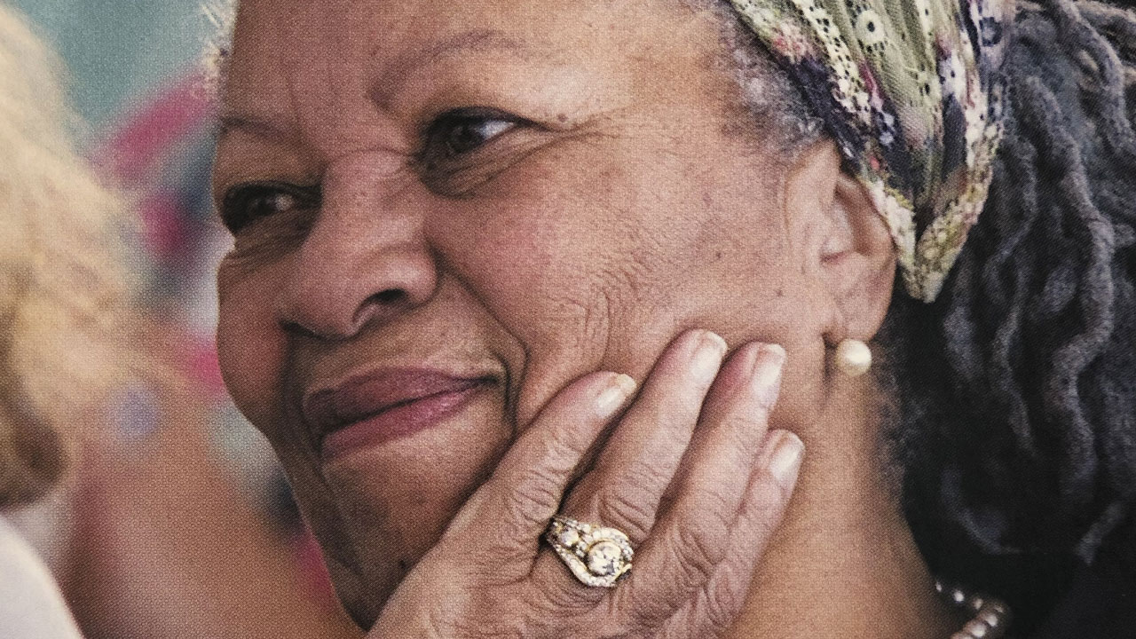 Toni Morrison's Ideas for Writers and Readers