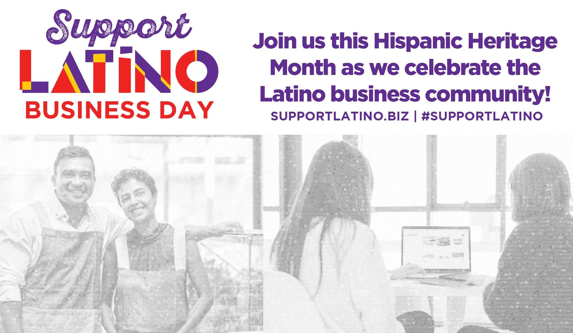 Do Your Part: Shop Latino on Support Latino Business Day