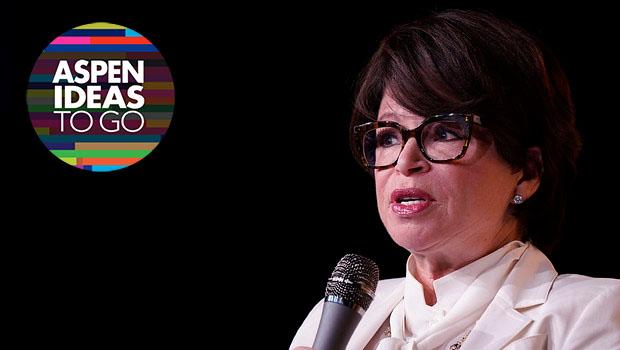 How Valerie Jarrett Overcame Race, Gender Barriers