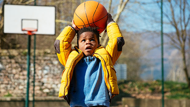 Staying in the Game: Progress and Challenges in Youth Sports