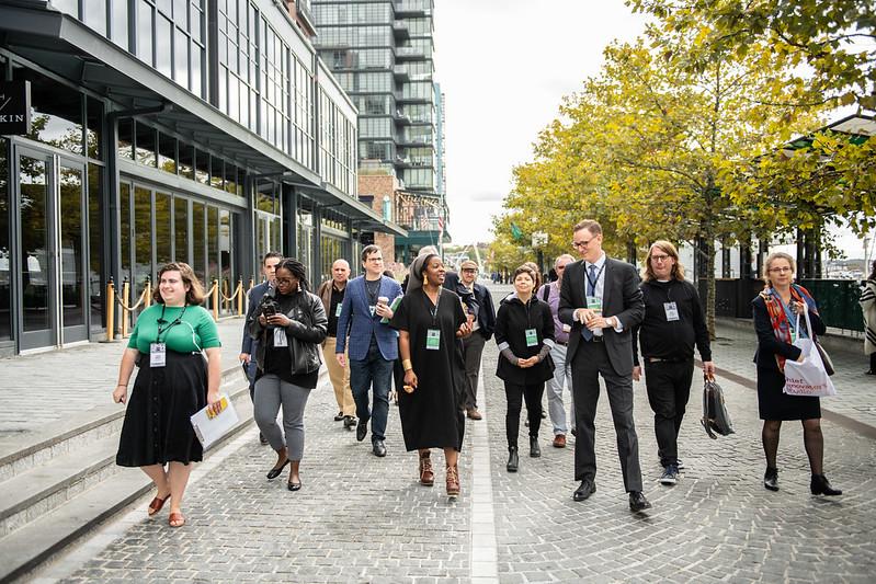 Urban Innovation Newsletter, Oct 2019