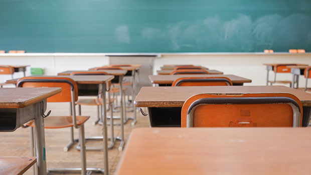 Big Data Will Not Stop School Violence