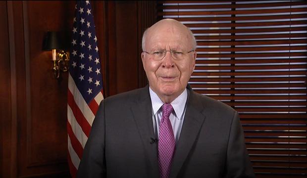 Senator Leahy Speaks About New Phase of U.S.-Vietnam Joint Work on Agent Orange