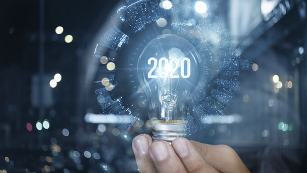 2020: Predictions for Business & Society