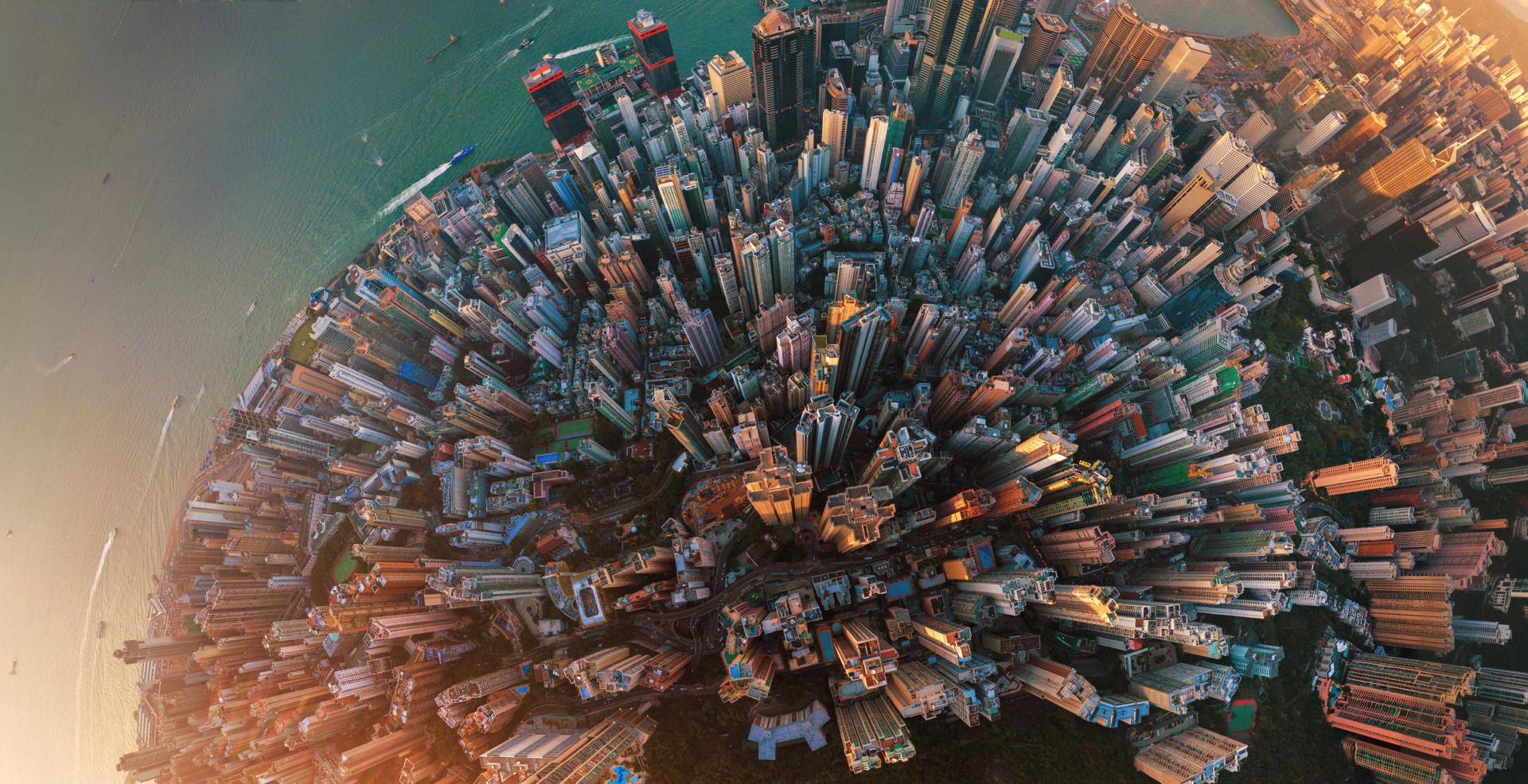 Urban Innovation Newsletter, Jan 2020
