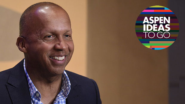 Confronting History, featuring Bryan Stevenson (Rebroadcast)