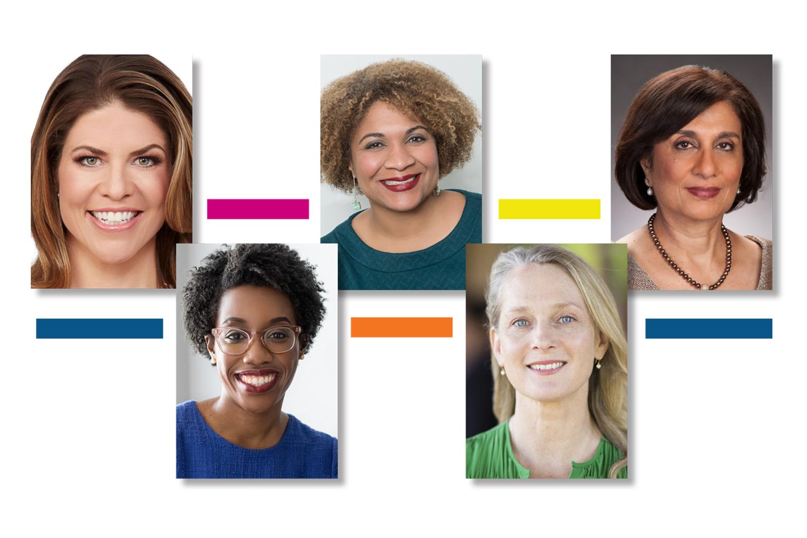 Breaking Barriers: Aspen Institute Forum on Women and Girls SOAR Leadership Series Launch