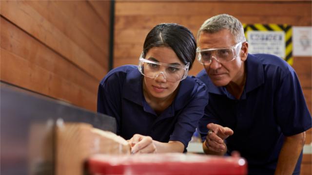 Strengthening Practices to Improve Job Quality