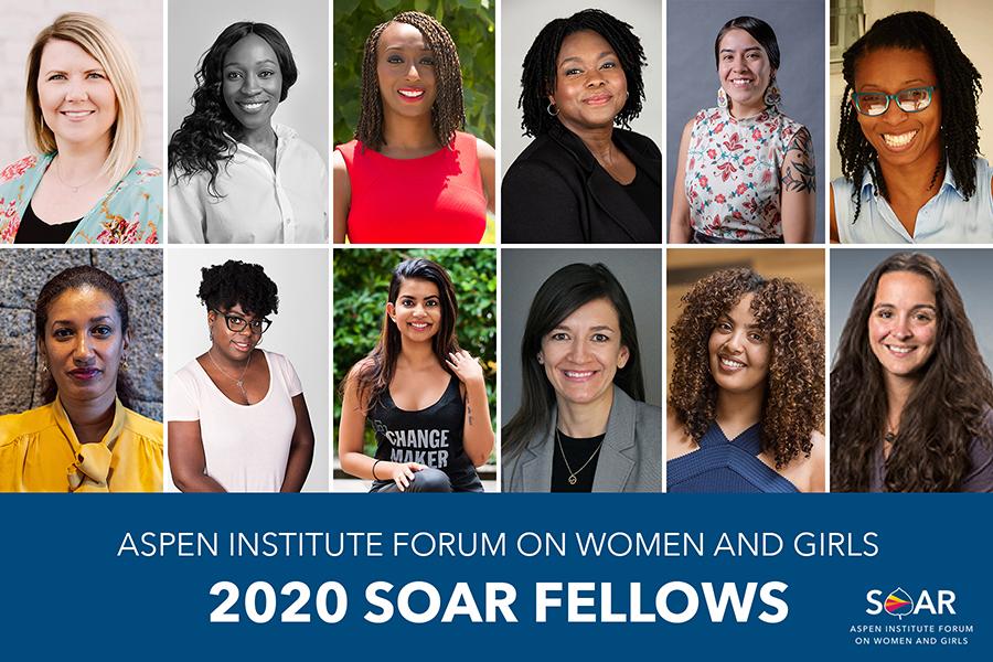 Aspen Institute Announces First-Ever All Women Fellowship
