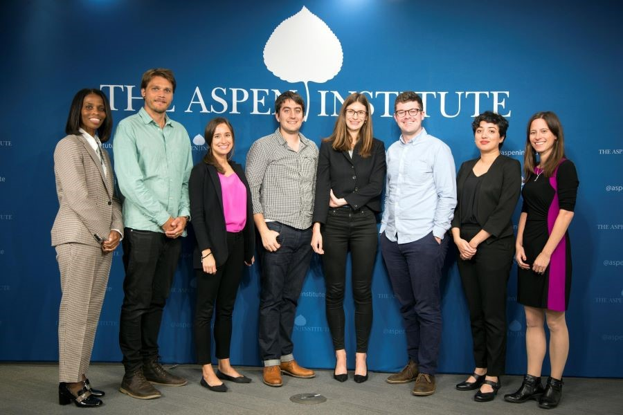 Aspen Tech Policy Hub Fellowship