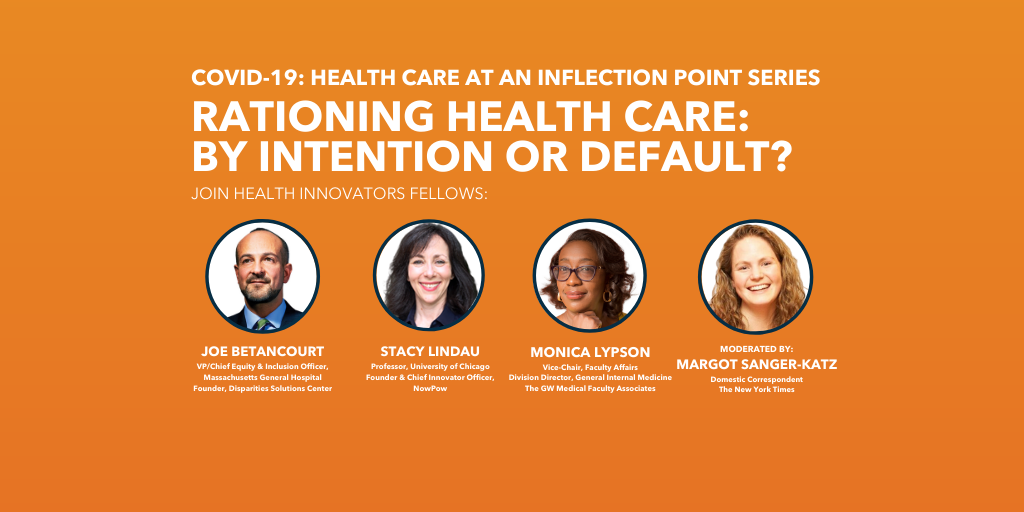 Rationing Health Care: By Intention or Default?