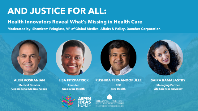 Four Ways Health Innovators Fellows Are Making Health Care More Just