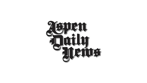 Aspen Daily News Interviews Dan Porterfield