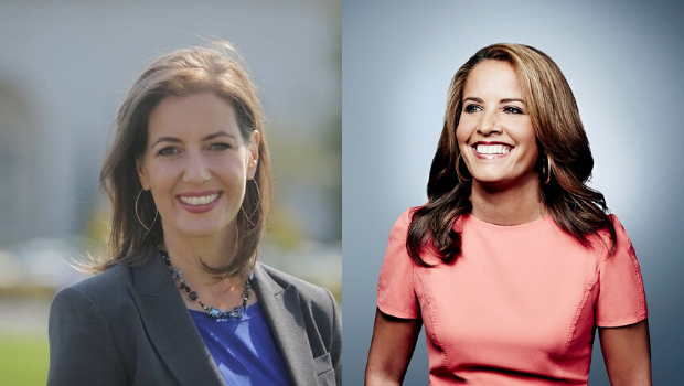 Leading on the Frontlines: Oakland Mayor Libby Schaaf