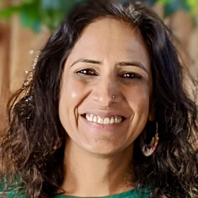 Sarika Abbi