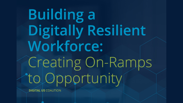 Building a Digitally Resilient Workforce