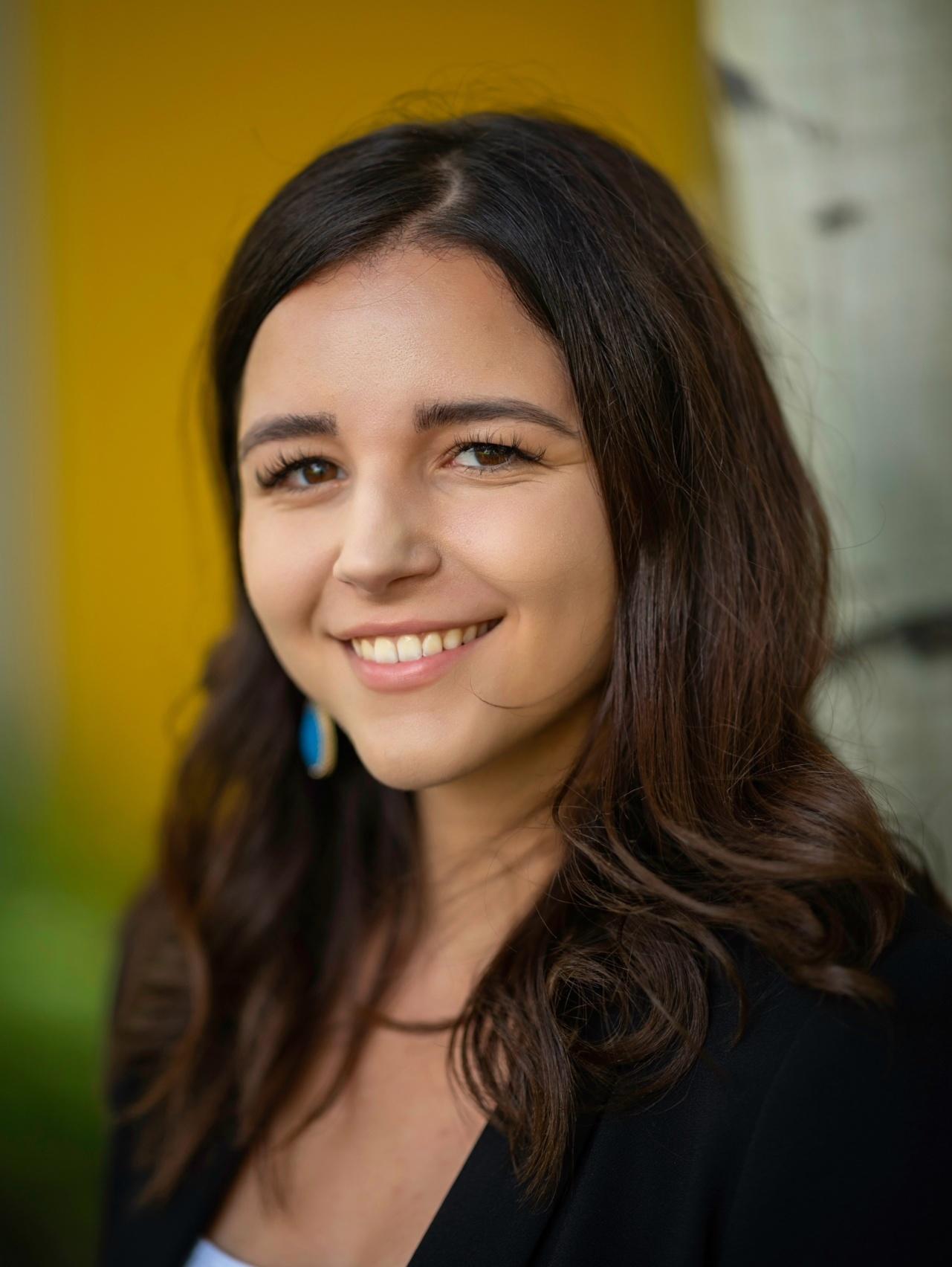 Ashley Sillaro