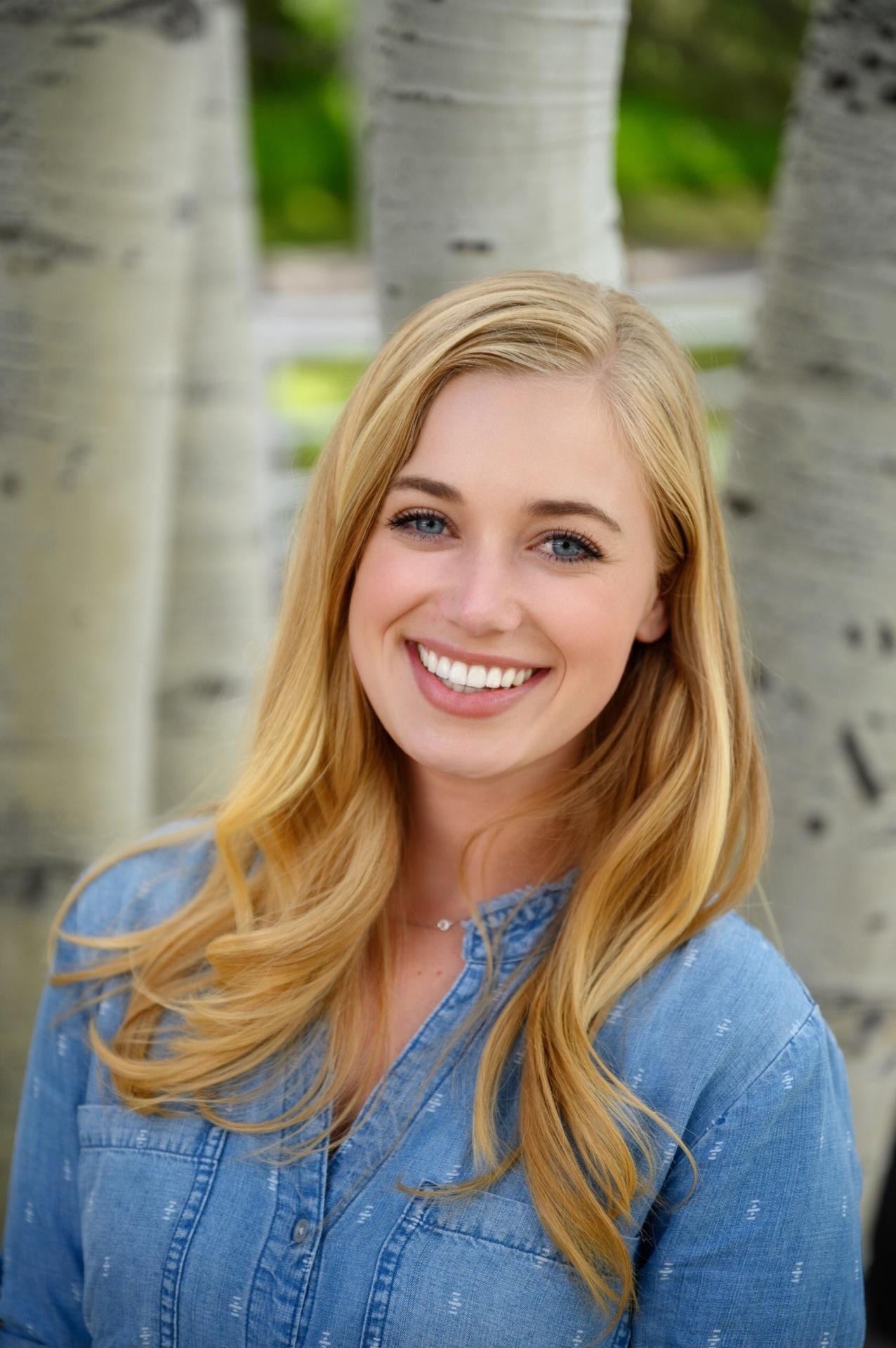 Brianna Curran