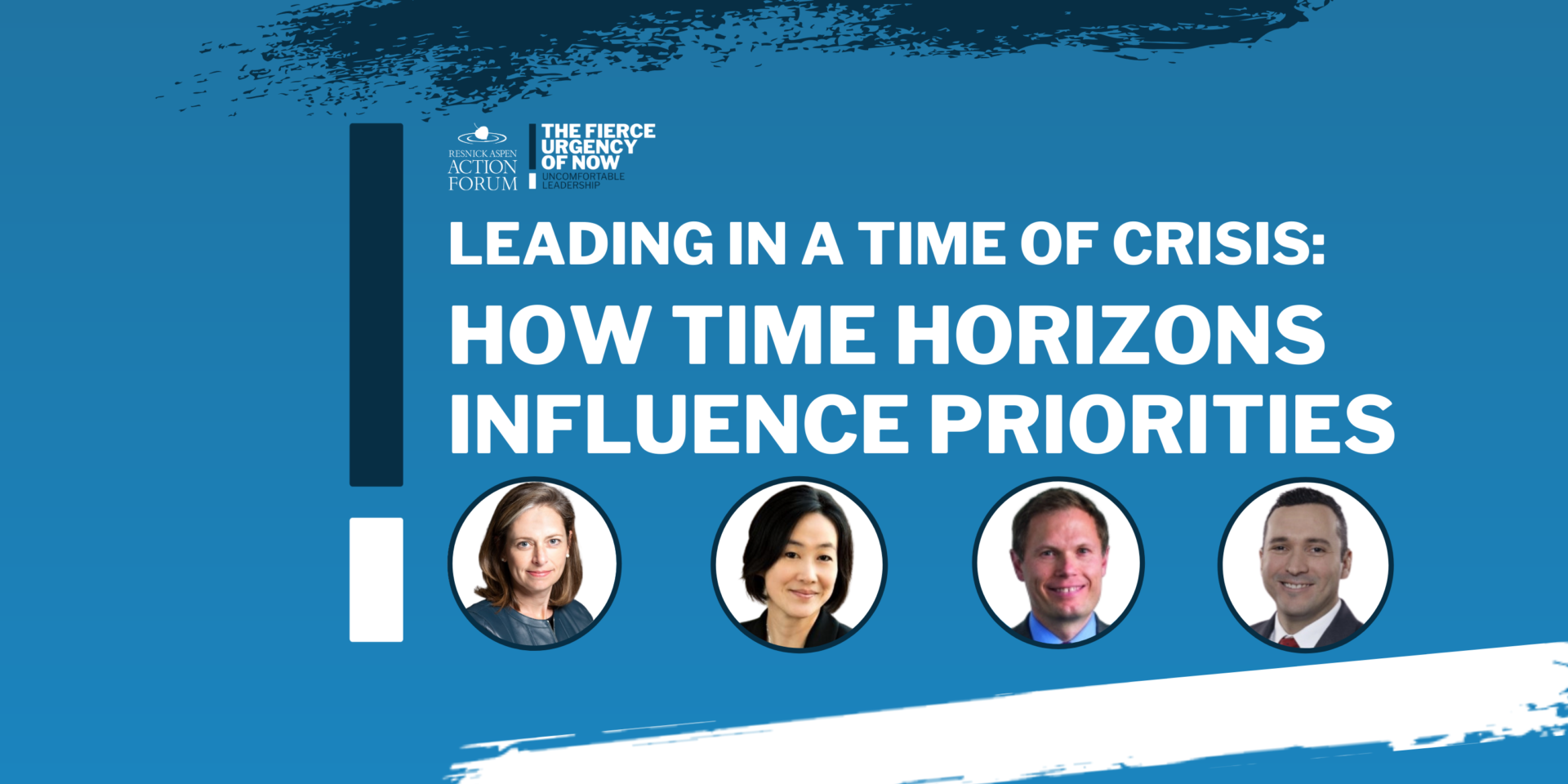 Leading in a Time of Crisis: How Time Horizons Influence Priorities
