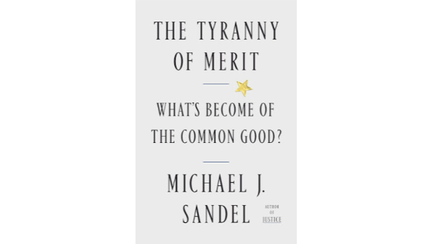 McCloskey Speaker Series: Michael Sandel