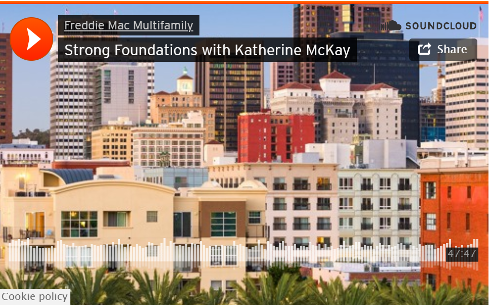 Strong Foundations with Katherine McKay