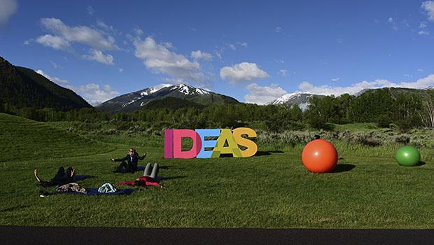 Aspen Ideas Festival — Online, for Everyone