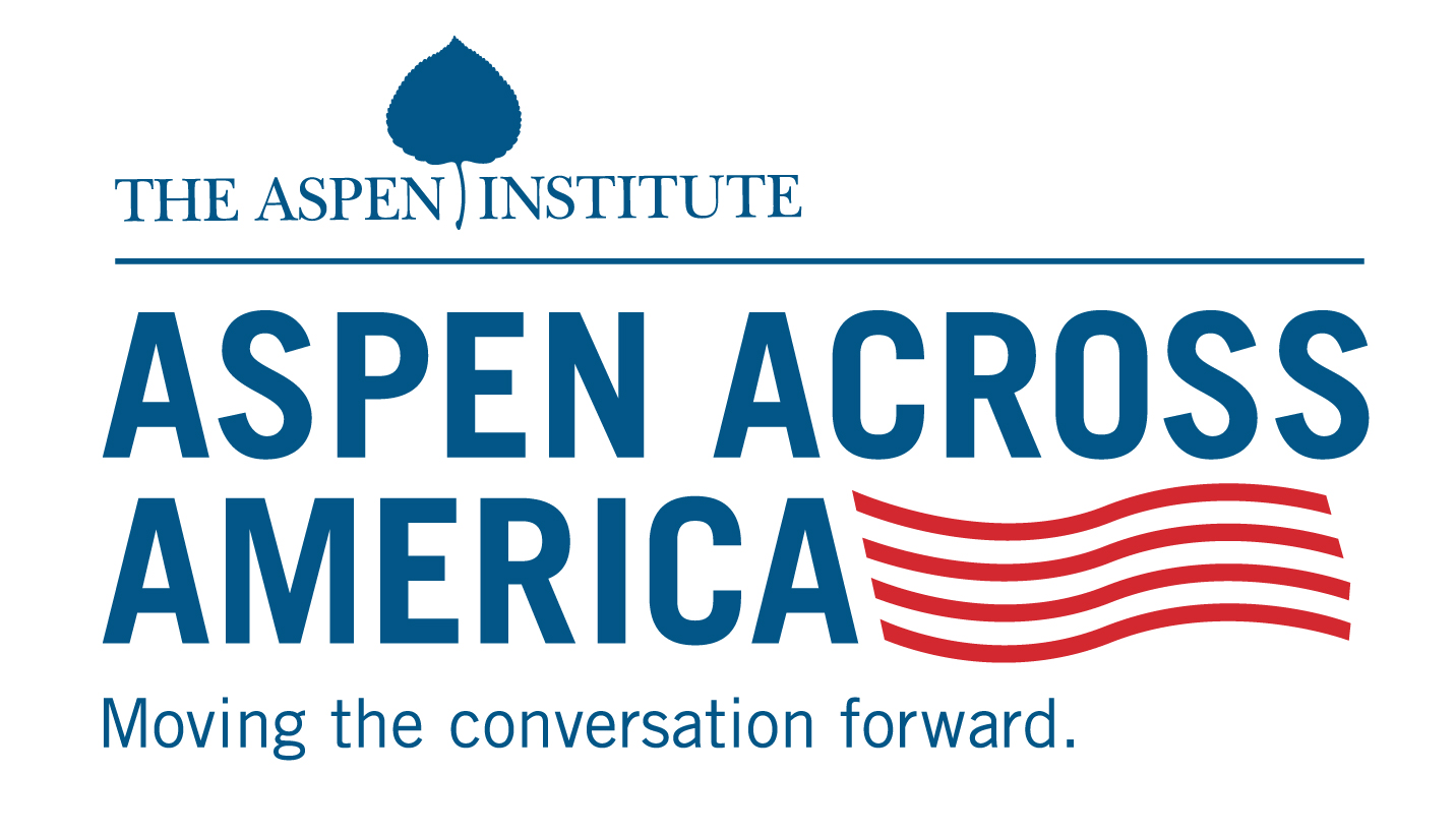 Aspen Across America: Disruptive Innovators: A New Look at Food and Agriculture