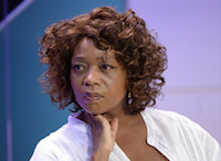Alfre Woodard on Creative Impulse and the Young Mind