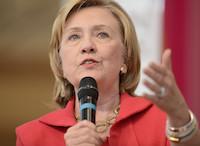 Hillary Clinton on 'Hard Choices'