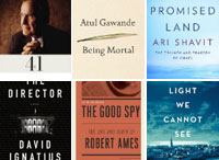 Our Favorite Books of 2014