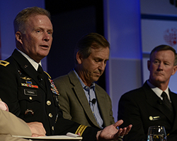 Highlights from the 2013 Aspen Security Forum
