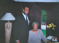 Maya Angelou: The Oracle Never Dies