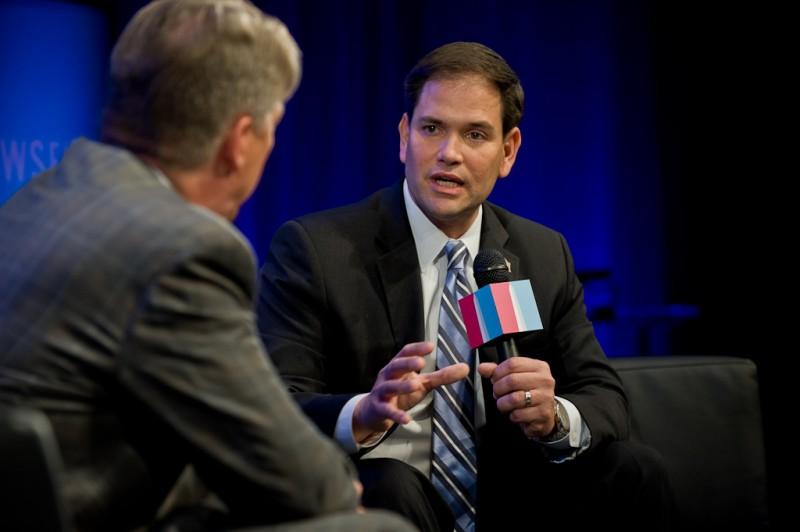 Washington Ideas Forum Day Two